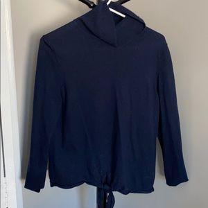 Talbots turtleneck sweater shirt